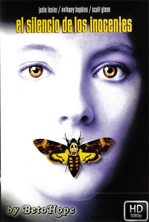 El Silencio De Los Inocentes [1991] [Latino-Ingles] HD 1080P [Google Drive] GloboTV