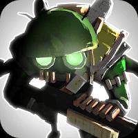 Bug Heroes 2 v1.00.10.0 Mod Apk Data (Mega Mod)