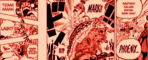 marko one piece