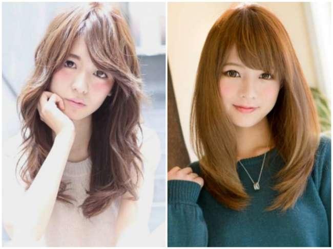 Style Rambut Korea Sebahu Ala K Pop Foto Anak Abg