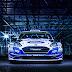 WRC: M-Sport presenta sus nuevos colores para la temporada 2020