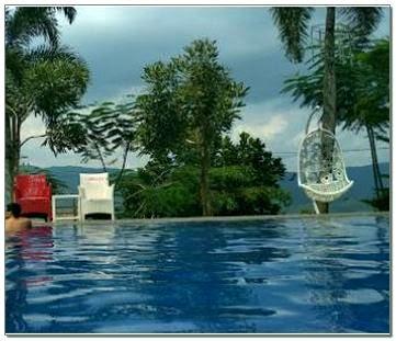 Wisata Alam Pasir Kirisik Tasikmalaya West Java