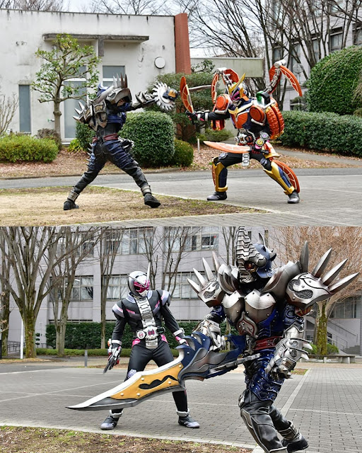 Kamen Rider Zi-O Episode 29 Preview!