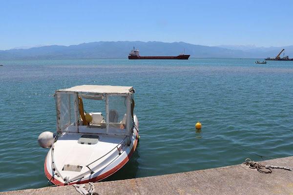Υποβαθμίστηκε το λιμάνι της Στυλίδας. Ταφόπλακα για την περιοχή