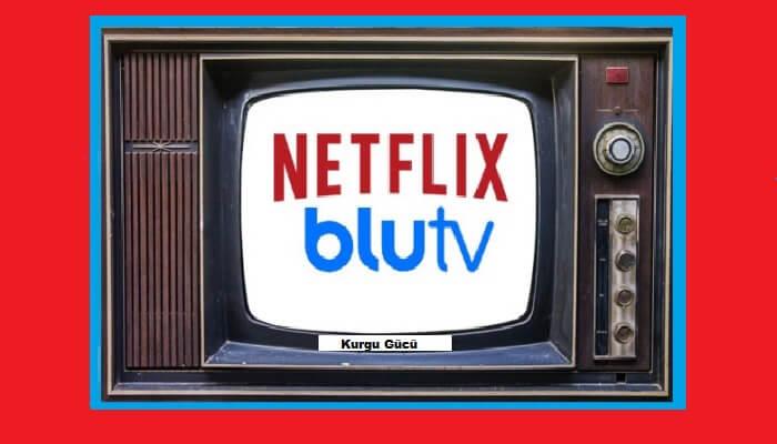 Netflix, BluTV ve Puhu TV Artık RTÜK Denetiminde Olacak - Kurgu Gücü