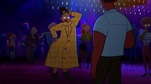 Twenty Something Pixar Sparkshort Screenshot