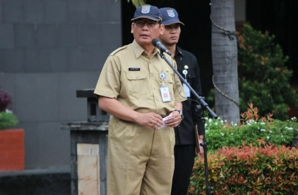 5.098 Pelamar CPNS Depok Lolos Seleksi Administrasi