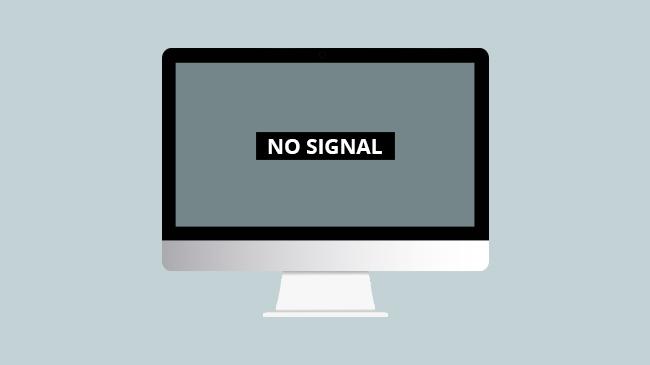 Penyebab Komputer Tidak Tampil di Monitor dan Cara Mengatasinya