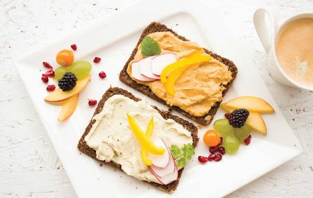 Ciptakan Asupan Diet Sehat dengan Gorry Diet Catering Jakarta