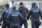 Jerman Gerebek Rumah Dua Kenalan Penyerang Wina
