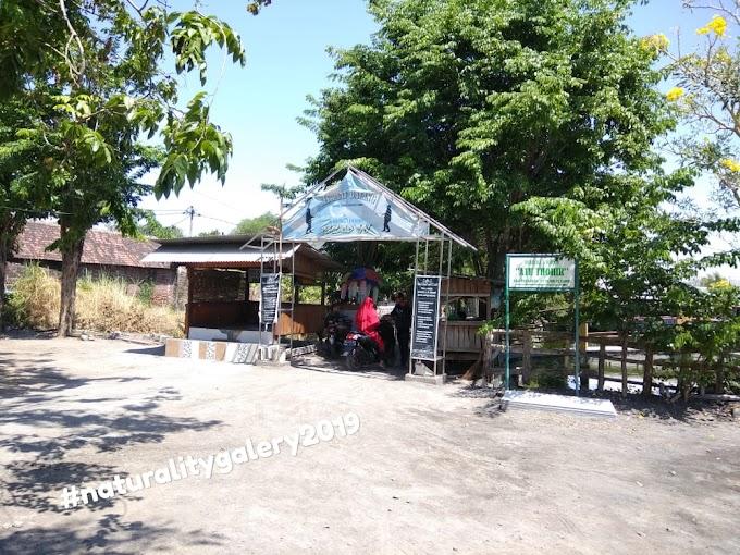 Trip Mancing: Kolam Pancing & Warung Lesehan CSDW, Sidoarjo