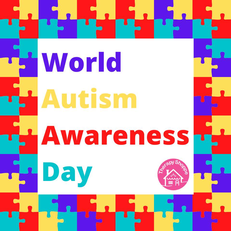 World Autism Awareness Day Wishes Sweet Images