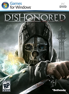 Dishonored - PC (Download Completo em Torrent)
