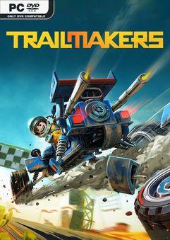 Baixar: Trailmakers Torrent (PC)