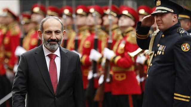 Armenia deben estar libre de influencias geopolíticas