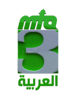 MTA 3 Al Arabiyah TV frequency on Hotbird
