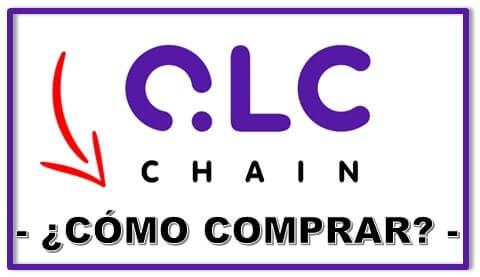 Comprar QLC CHAIN (QLC) Tutorial Español Paso a Paso