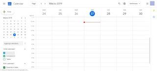 Calendario Condiviso Su Whatsapp.Migliori Agende Online E Calendari Per Scadenze E