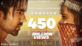 Titliyaan Hardy Sandhu Song English/Hindi Lyrics idoltube -