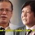 Francisco Tatad explains Aquino's 'fear' of the Marcoses