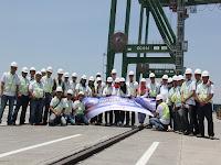 PT Pengembang Pelabuhan Indonesia, karir  PT Pengembang Pelabuhan Indonesia, lowongan kerja  PT Pengembang Pelabuhan Indonesia, lowongan kerja 2017