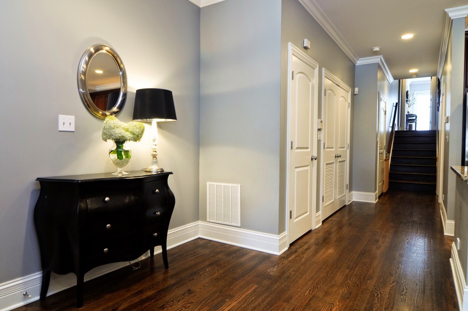 Metropolitan Benjamin Moore The Best Gray Paint Colors Updated Often Home With Keki