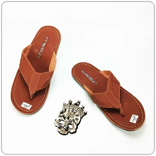 Sandal Imitasi RDX pusat sandal imitasi