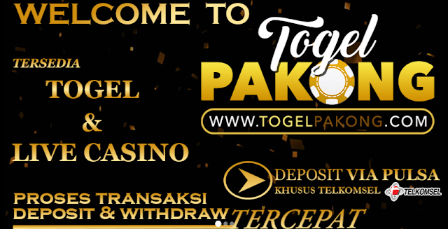 Situs Togel Resmi Indonesia Anti Blokir Di Togelpakong.me