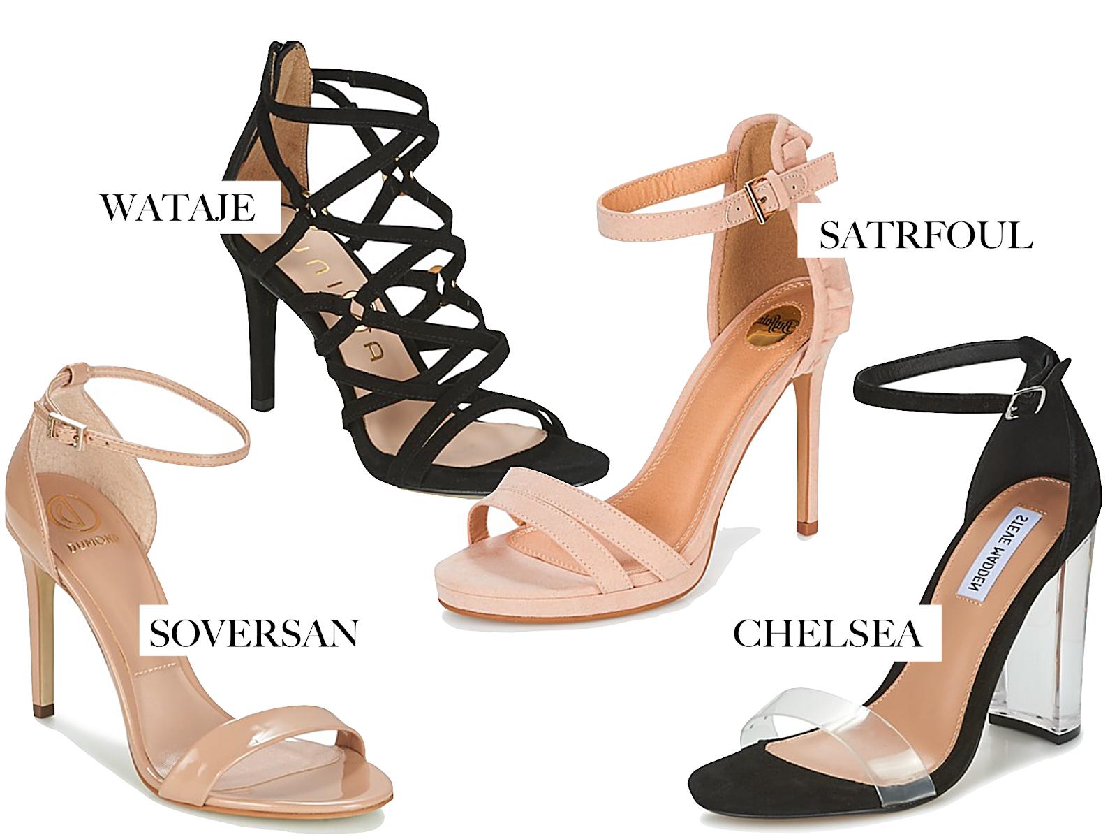 calçado spartoo, sandálias spartoo, sandálias festa