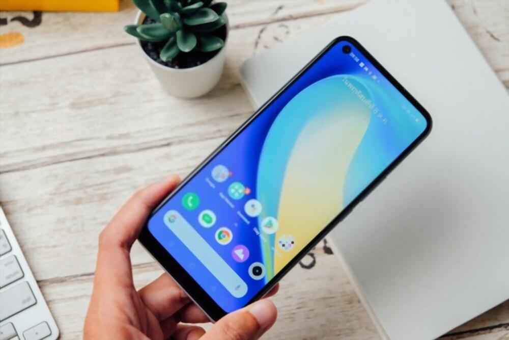 Kelebihan dan Kekurangan Smartphone Realme - Masbasyir.Com