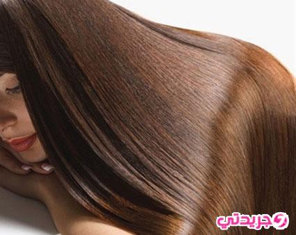 انسي مشاكل شعرك بدون تكلفة