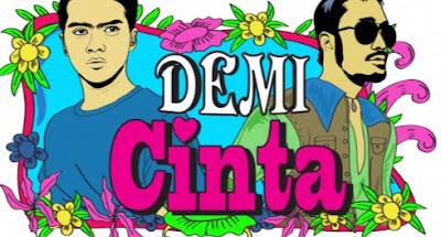 Download Lagu Ost Demi Cinta Mp3 Terbaru 2017