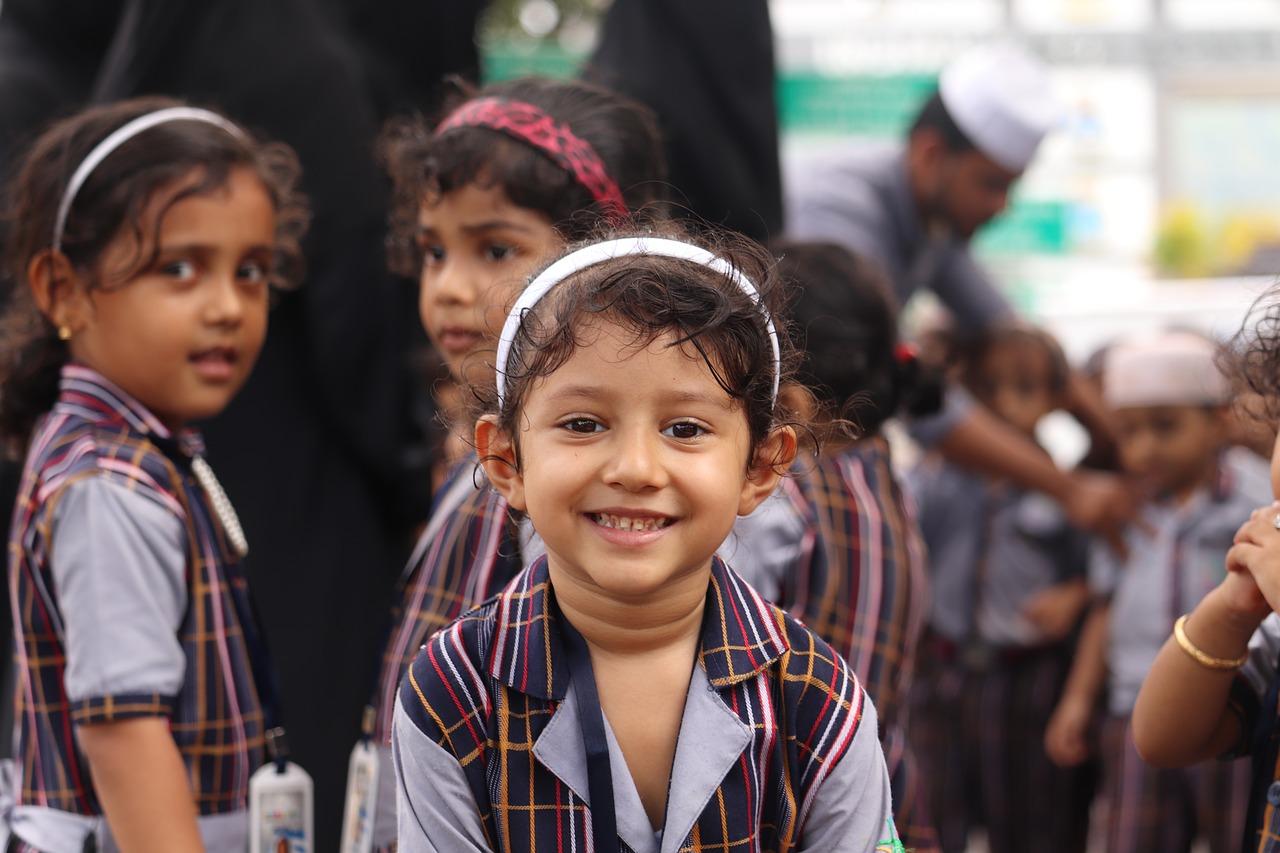 Schools In Faridabad