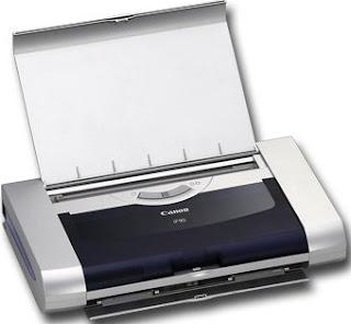 Imprimante Pilotes Canon PIXMA iP100 Télécharger