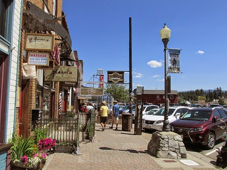 truckee ca historic district