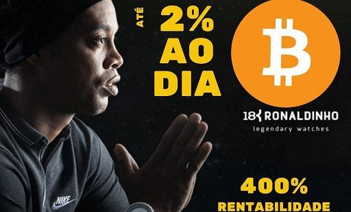 Famosos brasileiros investidores e entusiastas de Criptomoedas