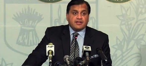 For a block of 18 bilateral meetings with the established procedure: FO spokesperson