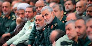 Gerilyawan Allepo: Jejak Qasem Soleimani Bisa Dilacak di Hampir Semua Pembantaian di Homs, Ghouta, Daraa dan Aleppo
