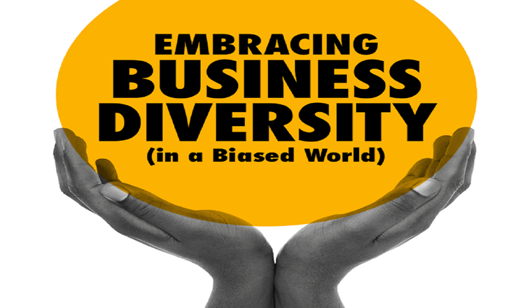 Embracing Business Diversity Is Technology the Answer #infographic