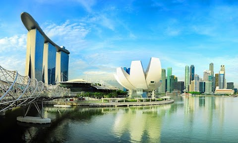 5 Things To Do in Singapore