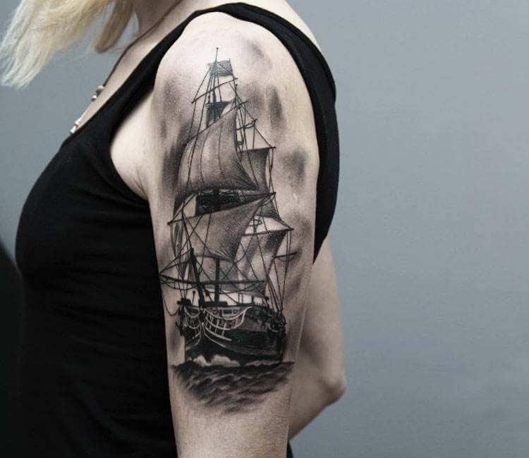 significado-tatuaje-barco