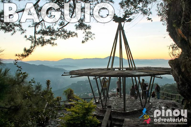 Things to do in Baguio Travel Guide Blog