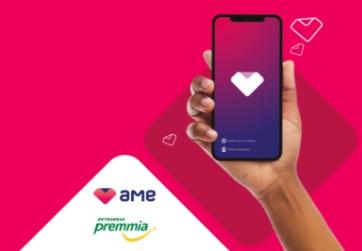 Promoção AME Postos BR Compra Premiada Cashback