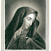 PRAYER OF ST. BONAVENTURE TO  THE MOTHER OF SORROWS
