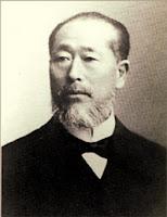 Zenjiro Yasuda - Founder of the Yasuda (Mizuho) Zaibatsu