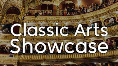 Classic Arts Showcase | Música y Radios Online, Televisión Clásica, Televisión en Vivo