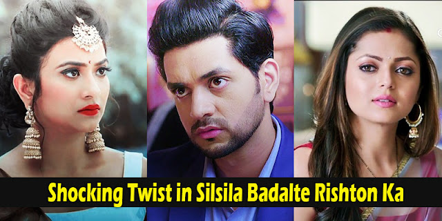 Finally Nandini takes step back, Mauli's pregnancy news turns shocker in Silsila