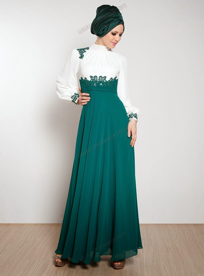 baju dress sifon