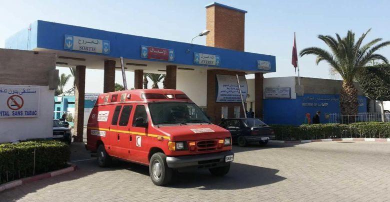 233 حالة شفاء جديدة من كورونا بسوس ماسة ترفع الحصيلة الإجمالية إلى 2369 حالة