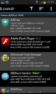 Link2SD Plus V3.5.2 Pro Apk Full Version
